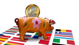 Zinsbindung oder Zinsfestschreibung