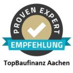 Proven-expert Siegel Aachen