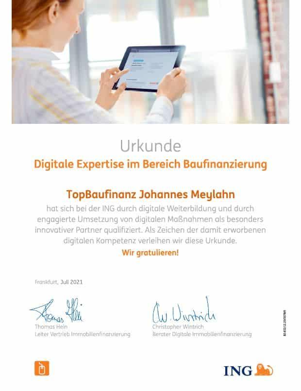 ING Digitale Expertise